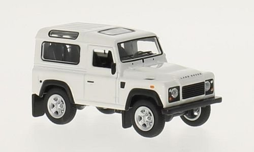 Land Rover Defender 1:64, Schuco