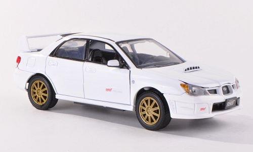 Subaru Impreza WRX STi 1:24, Motormax