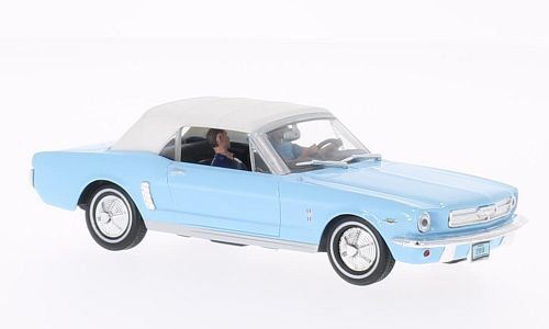 Ford Mustang Convertible 1:43, SpecialC.-007