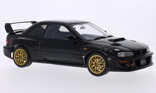 Subaru Impreza 22B 1:18, AUTOart