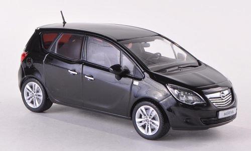 Opel Meriva B 1:43, Minichamps