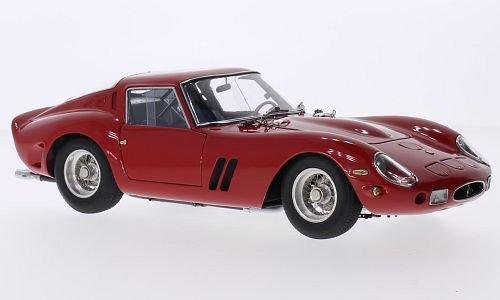 Ferrari 250 GTO 1:18, CMC