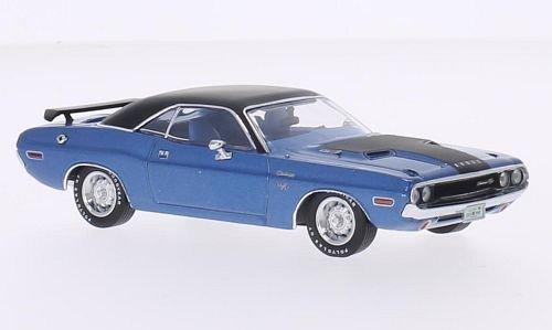 Dodge Challenger R/T 1:43, Premium X