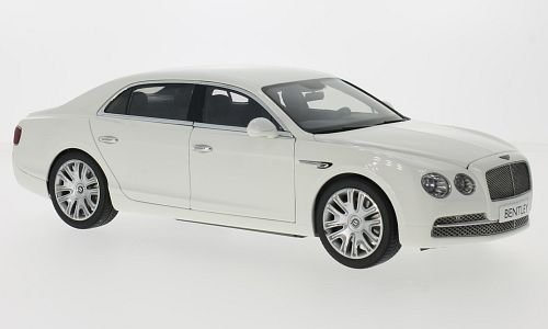 Bentley Flying Spur W12 1:18, Kyosho