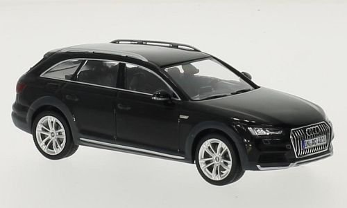 Audi A4 Allroad quattro 1:43, I-Spark