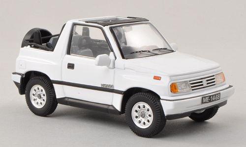 Suzuki Vitara Cabrio 1:43, Triple 9 Collection