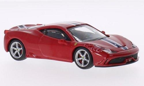 Ferrari 458 Speciale 1:43, Bburago