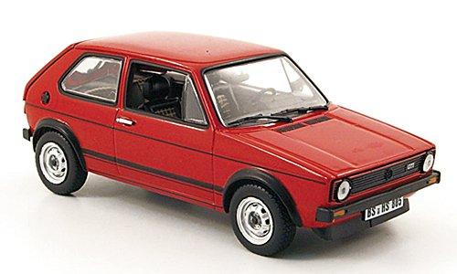 VW Golf I GTI 1:43, Norev
