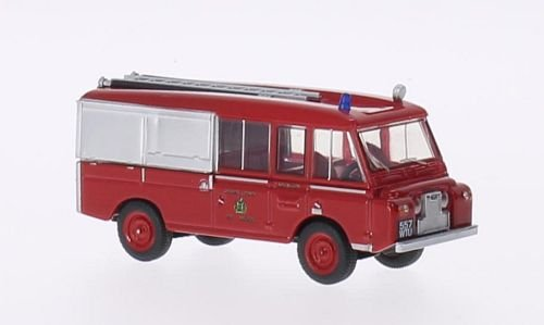 Land Rover FT6 Carmichael 1:76, Oxford