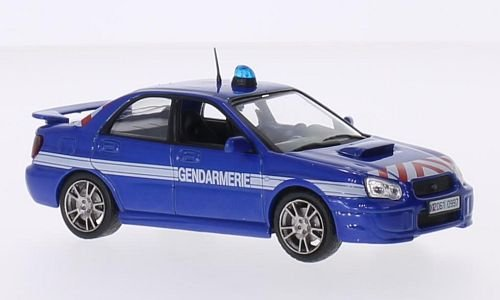 Subaru Impreza 1:43, SpecialC.-80