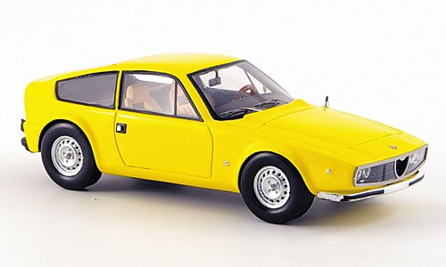 Alfa Romeo Junior Z 1:43, Spark