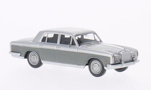 Rolls Royce Silver Shadow 1:87, Wiking