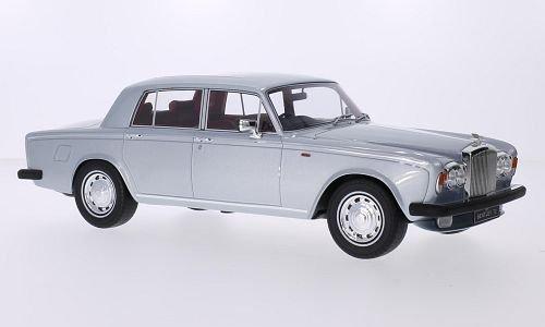 Bentley T2 1:18, GT Spirit