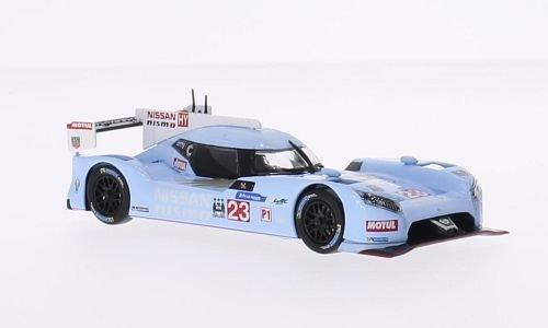 Nissan GT-R LM 1:43, Premium X