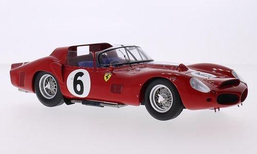 Ferrari 330 TRI 1:18, Look Smart
