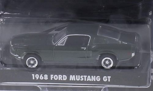 Ford Mustang GT Fastback 1:64, Greenlight