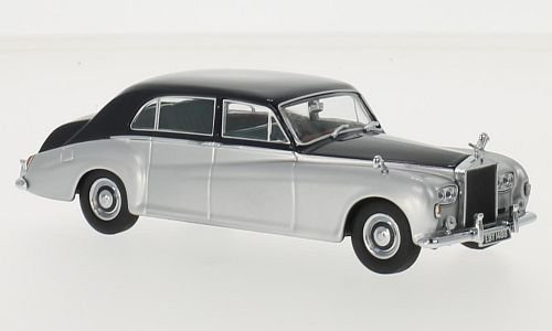 Rolls Royce Phantom V James Young 1:43, Oxford