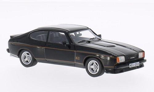 Ford Capri MKII 3.0S X-Pack 1:43, Neo