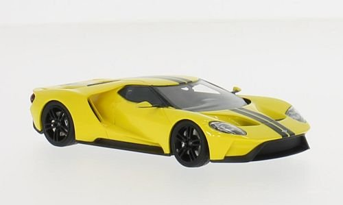 Ford GT 1:43, TrueScale Miniatures