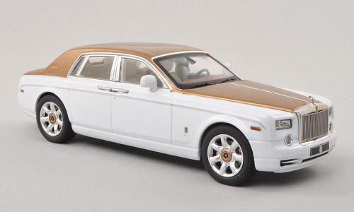 Rolls Royce Phantom 1:43, IXO