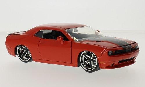 Dodge Challenger SRT8 1:24, Jada
