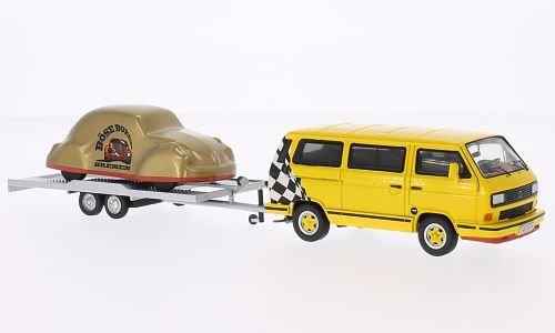 VW T3b Bus 1:43, Premium ClassiXXs
