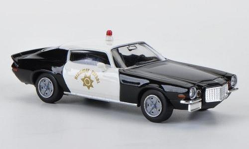 Chevrolet Camaro 1:87, Brekina