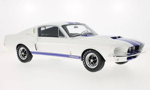 Ford Mustang Shelby GT 500 1:12, Ottomobile