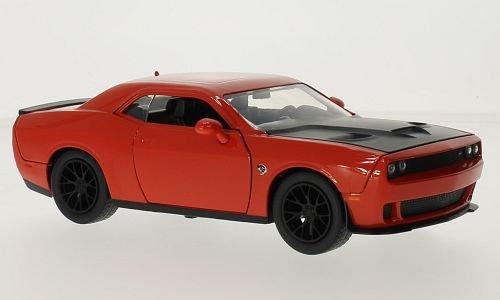 Dodge Challenger SRT Hellcat 1:24, Jada