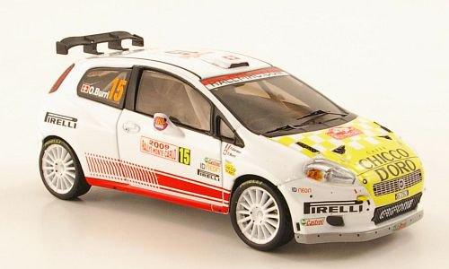 Fiat Grande Punto S2000 1:43, IXO