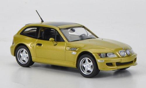 BMW M Coupe (E36/8) 1:43, Minichamps