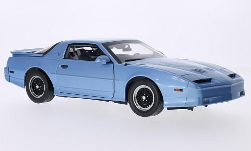 Pontiac Firebird Trans Am GTA 1:18, Greenlight