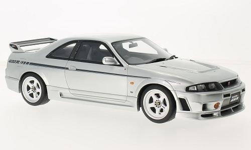 Nissan GTR (R33) Nismo 400R 1:18, Ottomobile