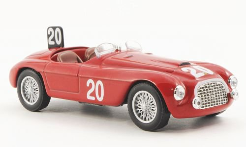 Ferrari 166 MM 1:43, Ferrari Racing Collection