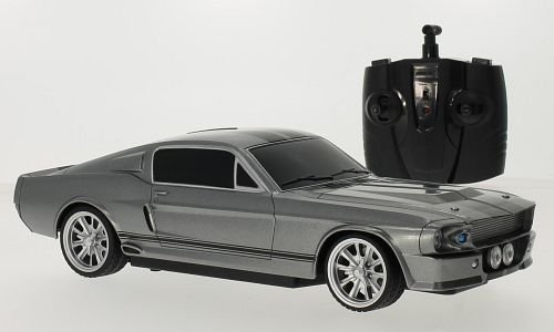 Ford Mustang Shelby GT500 1:18, Greenlight