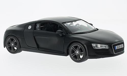 Audi R8 1:24, Maisto