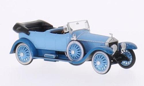 Rolls Royce Silver Ghost 1:87, Ricko