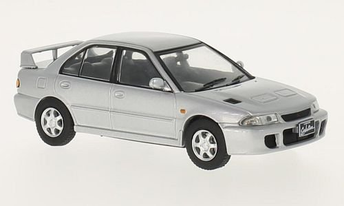 Mitsubishi Lancer Evo 1 1:43, WhiteBox