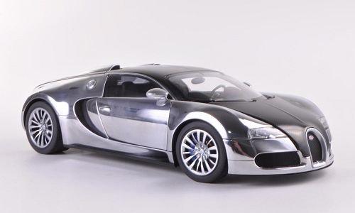 Bugatti EB 16.4 Veyron 1:18, AUTOart