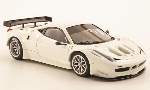 Ferrari 458 GT2 1:43, Look Smart