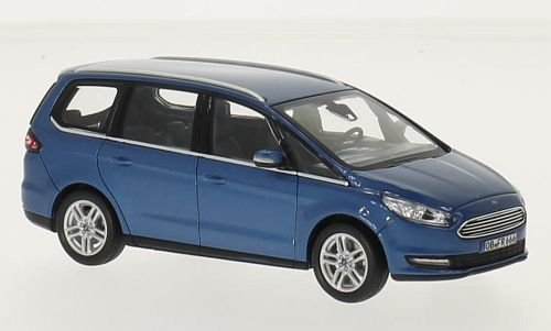 Ford Galaxy 1:43, Norev