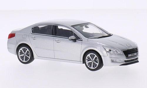 Peugeot 508 1:43, Norev