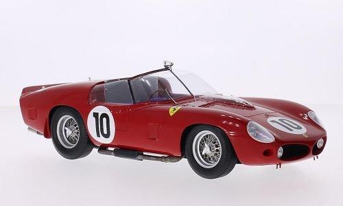 Ferrari TR61 1:18, Look Smart
