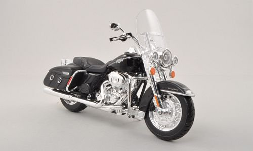 Harley Davidson FLHRC Road King Classic 1:12, Maisto