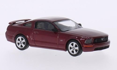 Ford Mustang GT 1:64, AUTOart