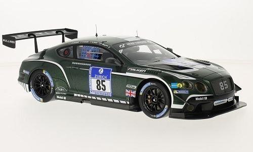 Bentley GT3 1:18, TrueScale Miniatures