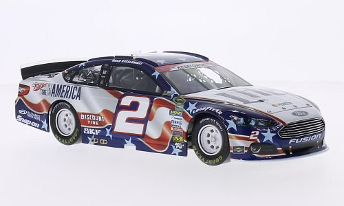 Ford Fusion 1:24, Lionel Racing