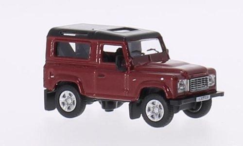 Land Rover Defender 90 1:76, Oxford