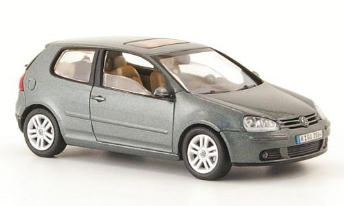 VW Golf V 1:43, Schuco