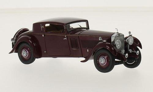Rolls Royce Continental Sports Coupe 1:43, Matrix
